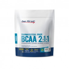 BCAA 2:1:1 powder (450гр) пакет