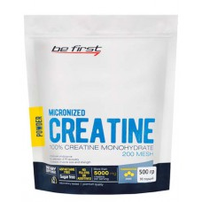 Creatine Micronized Powder (500 гр)
