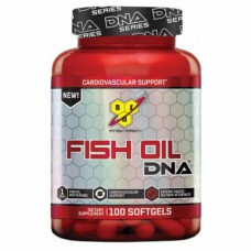 Fish Oil DNA (100 капс)