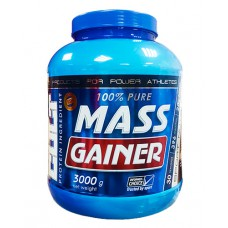 100% Pure MASS Gainer (3000гр)