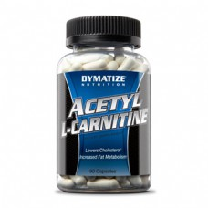Acetyl L-Carnitine (90 капс)
