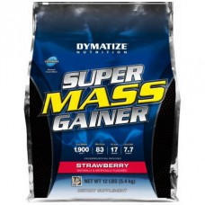 Super Mass Gainer (5450 г)