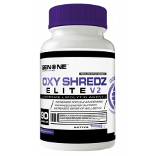 Oxy Shredz Elite V2 (90 капс)