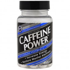 Caffeine Power (100 табл)