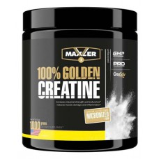 100% Golden Creatine (1000 гр)