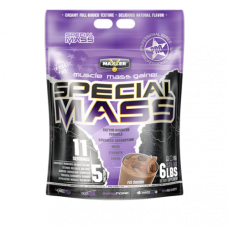 Special Mass Gainer (2,72 кг)