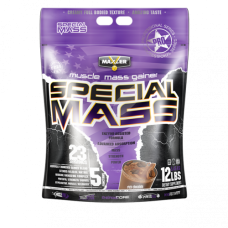 Special Mass Gainer (5,45 кг)