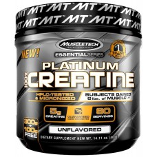 Platinum 100% Creatine (400 гр)