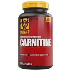 L-Carnitine Core Series (120 капс)