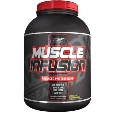 Muscle Infusion Black (2,27 кг)
