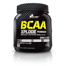 BCAA Xplode Powder (500 г)