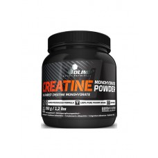 Creatine Monohydrate Powder (550 г)