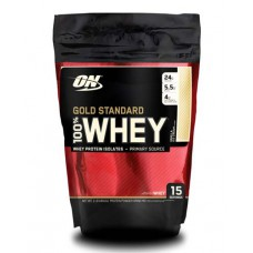 100% Whey Gold Standard (454 г)