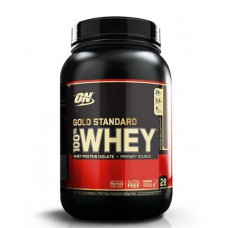 100% Whey Gold Standard (930 гр)