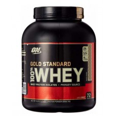 100% Whey Gold Standard (2270 г)