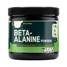 Beta-Alanine Powder (263 гр)