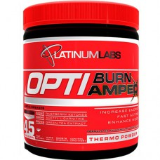 OptiBurn Amped (360 г)