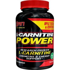L-Carnitine Power (60 капс)