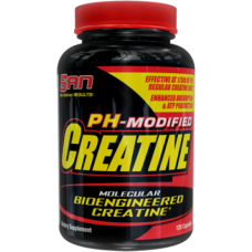 PH-Modified Creatine (120 капс)