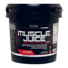Muscle Juice Revolution 2600 (5 кг)