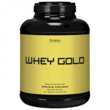 Whey Gold (2,27 кг)
