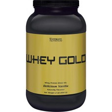 Whey Gold (910 г)