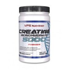 Creatine Monohydrate 5000 Powder (300 гр)