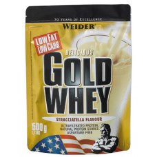 Gold Whey Protein (500 г)