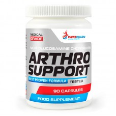 Arthro Support (90капс/500мг)