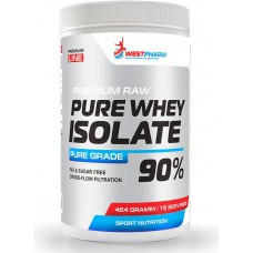 Pure Whey Isolate 90 (454 гр)