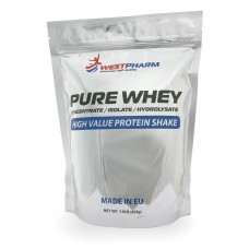Pure Whey WPC80 Instant (454 гр)