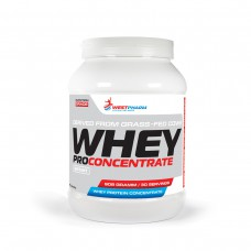 Whey Pro Concentrate (908 гр)
