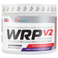 WRP V2 with Laxogenin (300 гр)